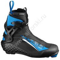 Ботинки лыжыне SALOMON S/RACE PROLINK SKATE  L408813