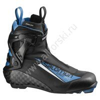 Ботинки лыжные SALOMON S/RACE SKATE PLUS PROLINK L405542