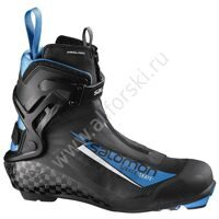 Ботинки лыжные  SALOMON S-RACE SKATE PROLINK L399218