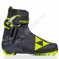 Ботинки лыжные FISCHER SPEEDMAX JUNIOR SKATE S40019