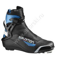 Ботинки лыжные SALOMON RS PROLINK L405543