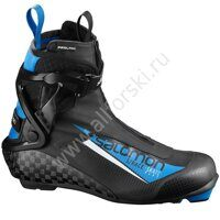 Ботинки лыжные SALOMON S/RACE PROLINK SKATE PLUS L408683